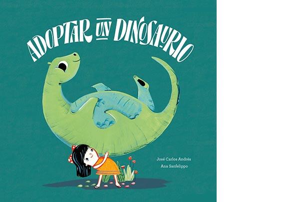 Adoptar un dinosaurio +3